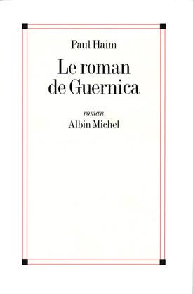 Le Roman de Guernica