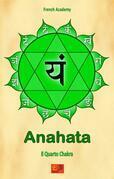 Anahata - Il Quarto Chakra