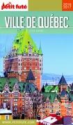 Québec Ville 2016-2017 Petit Futé (avec cartes, photos + avis des lecteurs)