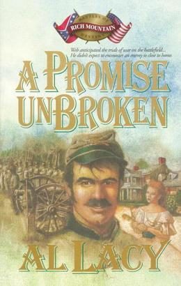 A Promise Unbroken: Battle Box Set