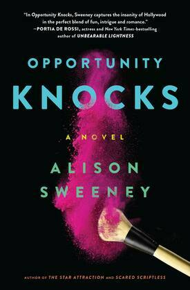 Opportunity Knocks: A Novel