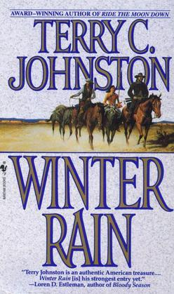 Winter Rain: A Novel