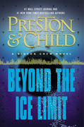 Beyond the Ice Limit - EXTENDED FREE PREVIEW (first 11 chapters): A Gideon Crew Novel