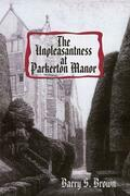 The Unpleasantness at Parkerton Manor: First in the Mrs. Hudson of Baker Street Series
