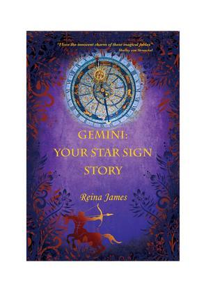 Gemini: Your Star Sign Story