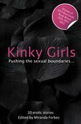 Kinky Girls: An Xcite Collection of Women on the Wild Side