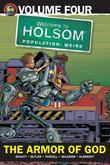 The Armor of God:  Welcome to Holsom #4