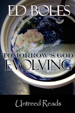 Tomorrow's God Evolving