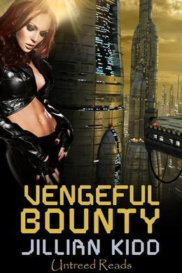 Vengeful Bounty