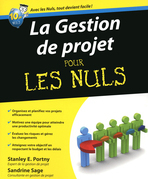 La Gestion de projet Pour les Nuls