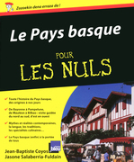 Le Pays basque Pour les Nuls