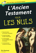 L'Ancien testament Pour les Nuls