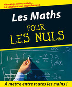 Les Maths Pour les Nuls