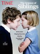 TIME The Science of Siblings