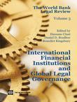 The World Bank Legal Review