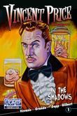 Vincent Price Presents: In the Shadows #1