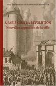 À Paris sous la Révolution
