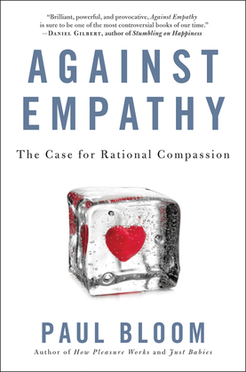 Image de couverture (Against Empathy)