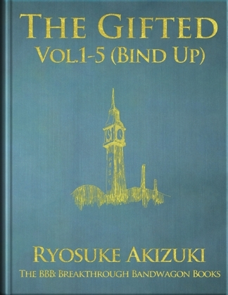The Gifted Vol.1-5 (Bind Up)