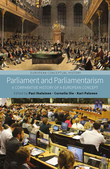 Parliament and Parliamentarism: A Comparative History of a European Concept