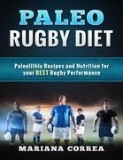 Paleo Rugby Diet