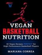 Vegan Basketball Nutrition