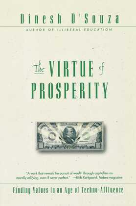 The Virtue Of Prosperity