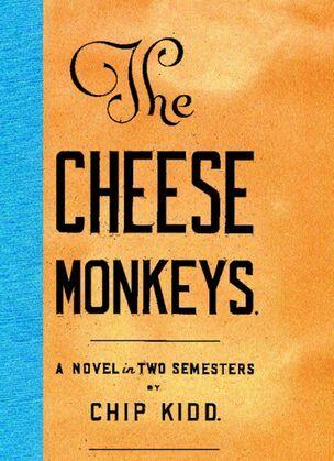 The Cheese Monkeys