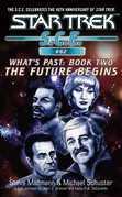 Star Trek: Future Begins