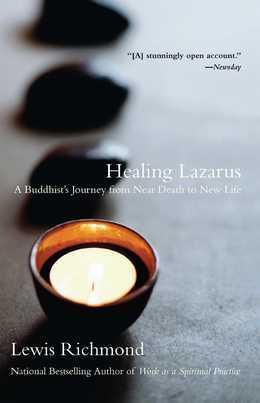 Healing Lazarus