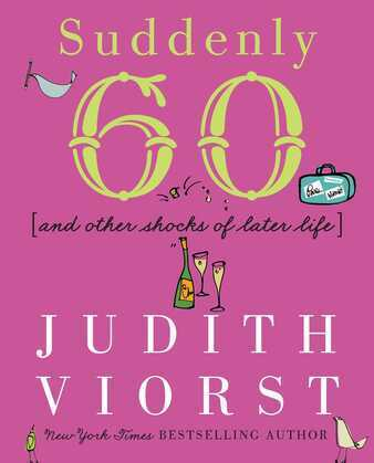 Suddenly Sixty