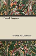 A Finnish Grammar