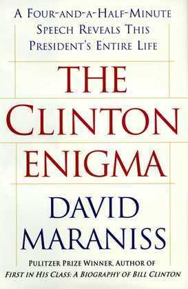 The Clinton Enigma