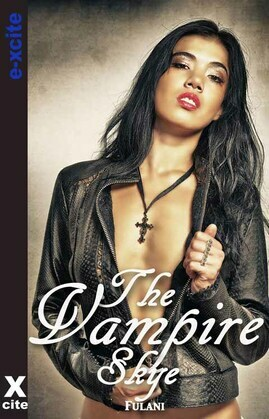 The Vampire Skye: An erotic paranormal novella