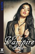 The Vampire Skye: An erotic paranormal novella