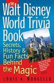 The Walt Disney World Trivia Book