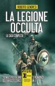 La legione occulta. La saga completa