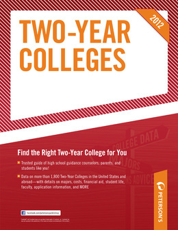 Two-Year Colleges 2012