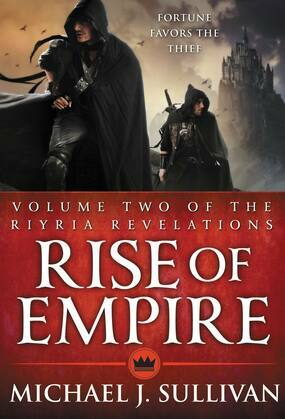 Rise of Empire
