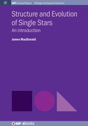 Structure and Evolution of Single Stars: An introduction