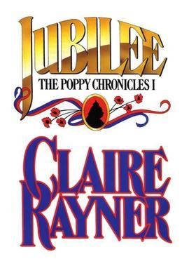 Jubilee (Book 1 of The Poppy Chronicles)