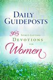 365 Spirit-Lifting Devotions for Women