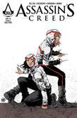 Assassin's Creed: Assassins #6