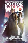 Doctor Who: The Tenth Doctor Collection Volume 4 - The Endless Song