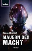 Space-Thriller 4: Mauern der Macht