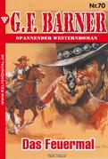 G.F. Barner 70 - Western