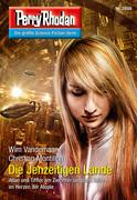Perry Rhodan 2850: Die Jenzeitigen Lande (Heftroman)