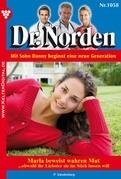 Dr. Norden 1058 - Arztroman