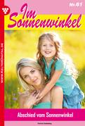 Im Sonnenwinkel 61 - Familienroman