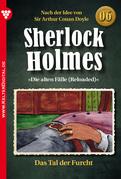 Sherlock Holmes 6 - Kriminalroman